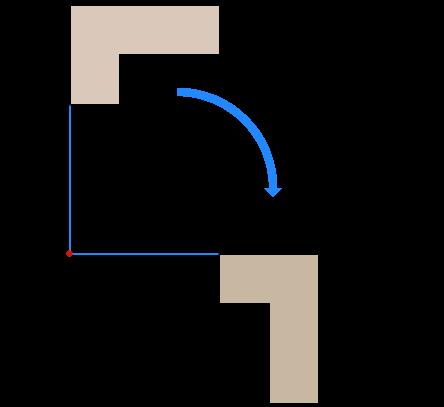 rotation html